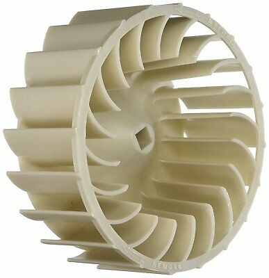 WP697772 NEW Whirlpool Kenmore Dryer Blower Wheel Genuine OEM New In Box FSP