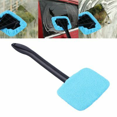 Washable Handy Windshield Easy Auto Car House Window Glass Wiper Cleaner Tool WN