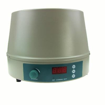 HFS (R) Digital Temperature Control & Magnetic Stirring Heating Mantles- 2L