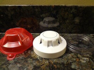 Brand New Apollo Fci Gamewell Xp95A Xp95P Photoelectric Smoke Detector