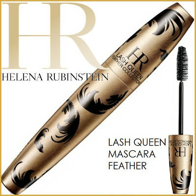 Mascara Lash Queen Feather Collection Helena Rubinstein 7g