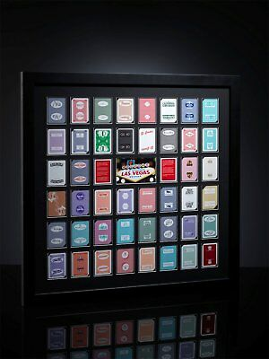 The Complete Las Vegas Casino Collection - The Ultimate Tribute 8x6
