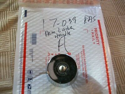 "Arm Latch Handle Vintage Sears Craftsman Accra-Arm 10"" Radial Arm Saw 113-29003"