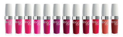 Maybelline Super Stay 14 Hr Lipstick, You Choose