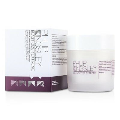 NEW Philip Kingsley Elasticizer Extreme Pre Shampoo Treatment (For Over 150ml