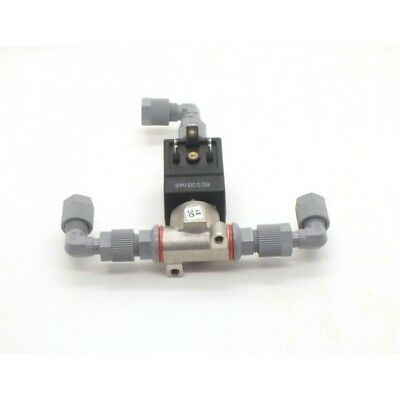 Hp Scitex Fb7600 Valve 3/2 Assembly  52-0302
