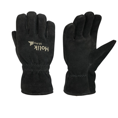Holik Tarren NFPA Certified Firefighting Gloves 8068