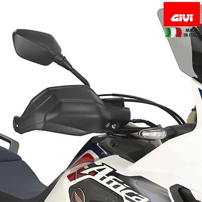Givi Hp1144 Hand Guards Specific Abs Honda X-Adv 750 (17)