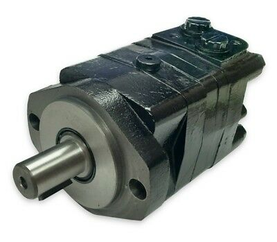 Hydraulic Motor Brand New Crosses Over to Char-Lynn 104-1228 24.04 CID 620203 PI