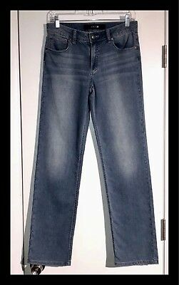Joe's Jeans Boys size 14 x 30.5 Straight Leg Tall Slim Long FREE SHIPPING