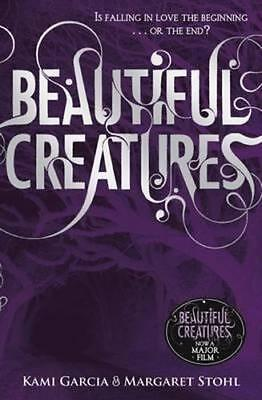 NEW Beautiful Creatures By Kami Garcia Paperback Free Shipping