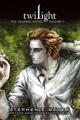 NEW Twilight : Volume 2 By Stephenie Meyer Paperback Free Shipping