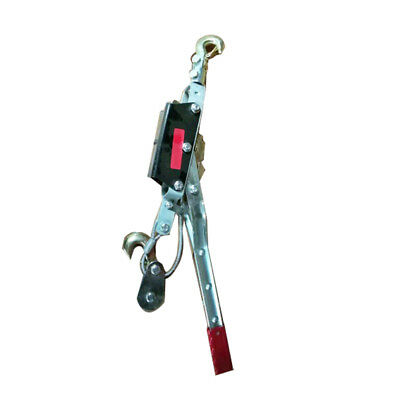 Puller 3 Ton Manually Operated Chain Hoist Chain Puller Rope Puller BRAND NEW