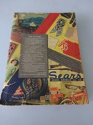 1934 Sears Roebuck Spring,Summer Catalog 169, Chicago Edition, 986 Pages, Toys