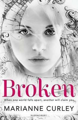 NEW Broken By Marianne Curley Paperback Free Shipping
