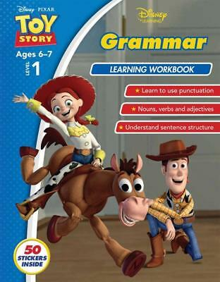 NEW Toy Story Paperback Free Shipping
