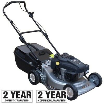 Self-propelled mower Supaswift mulch & catch Kohler engine