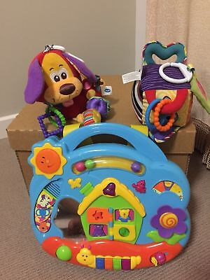 Toy r us brand musical baby/toldder/Kids toy