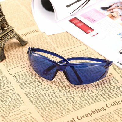 E Light/IPL/Photon Beauty Instrument Safety Protective Glasses Blue Goggles NI