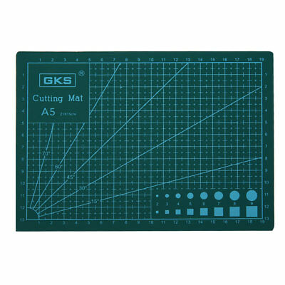Double-sided Cutting Mat Self Recovery Mat For Fabric And Paper Engraving O@N@W