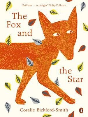 The Fox and the Star | Coralie Bickford-Smith