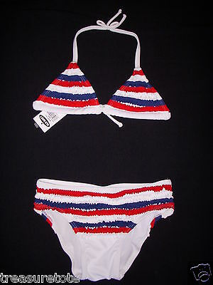 Girls Size 12-18 Mth * OLD NAVY * 2-Piece Swimsuit NWT