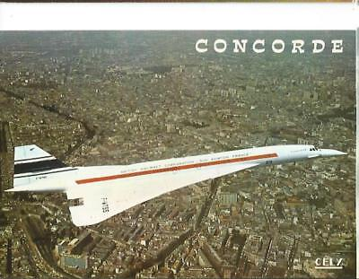 Cp Avion Concorde  British Aircraft Sud Aviation F-Wtss Premier Transport