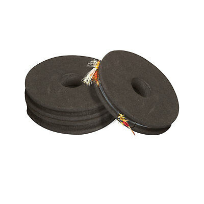 Loon Outdoors Fly Fishing Reusable Housing Rigging Foam (3 Pack)