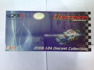CFS 2008 1:24 NASCAR Nextel Cup #59 Kingsford Hickory Ford Fusion Marcos Ambrose
