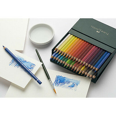 Faber-Castell - Albrecht Durer Watercolor Pencils - Gift Box of 36