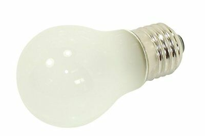 GENUINE LG FRIDGE 40W ES LAMP LIGHT BULB Part No. 6912JB2004L