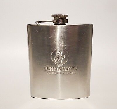 Hip Flask Stainless Steel 7 Oz Used
