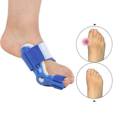 Day Night Bunion Splint Big Toe Foot Care Corrector Hallux Valgus Straightener