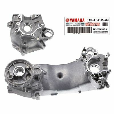 SUMP ENGINE COMPLETE 3ADE51500000 MBK 50 Mach G 2002-2004