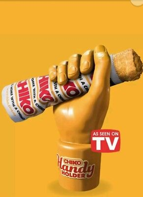 CHIKO ROLL HANDY HOLDER - Limited Edition Collectable