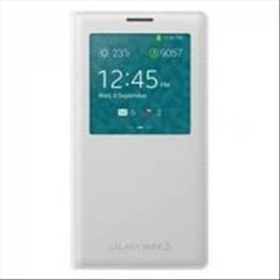 Samsung Galaxy Note 3 View Cover Bianca