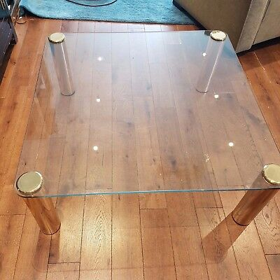 pace vintage coffee table