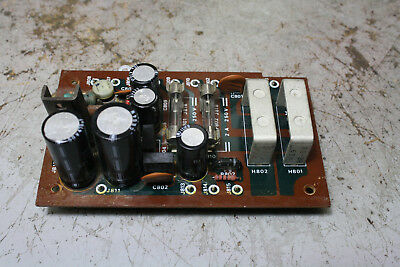 Marantz 2225 Stereo Receiver Parting Out Power Supply  Bd