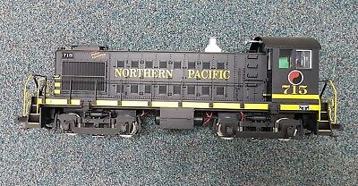 usa trains s4 northern pacific locomotive