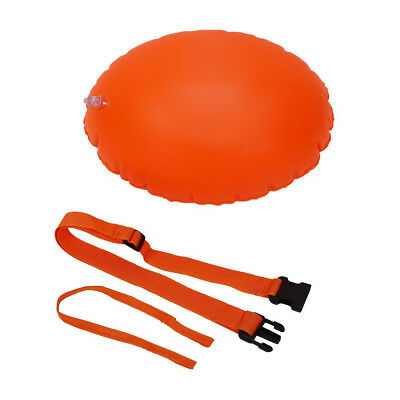 Swimming Drifting Security Inflatable Float Buoy Ball Bag Safety Equipment Well