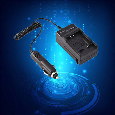 For Canon PowerShot SX410 IS and SX420 IS Digital Camera Battery Charger NB11L
