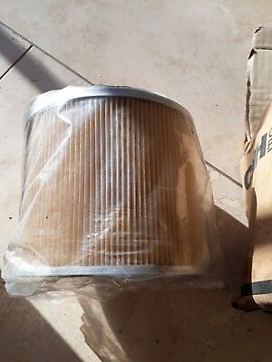 Genuine cnh strainer element lc50v00001s001 kubelco new holland