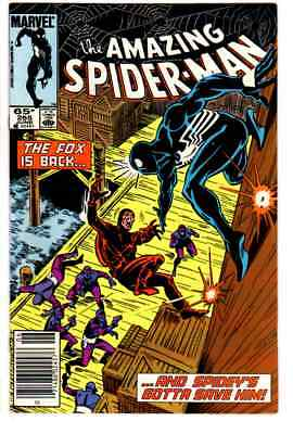 Amazing Spider-Man 265 Fine FN / Combined Shipping