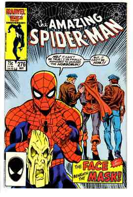 Amazing Spider-Man 276 Near Mint NM / Combined Shipping
