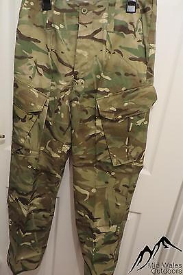 NEW British Military Army MTP PCS Warm Weather Combat Trousers