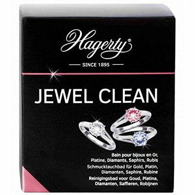 Jewellery Cleaning Easy Hand Dip Bath Jewellers Gold Jewel Clean Cleaner Hagerty