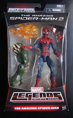 Marvel Legends THE AMAZING SPIDER-MAN 2  Action Figure Brand NEW