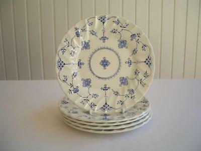 Myott Finlandia 5 x Side Plates - lightly used      *more in pattern