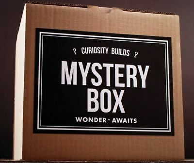 amazing mysterie box (YouTubers Approved)
