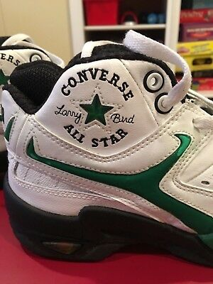 order look good shoes sale coupon code CONVERSE SNEAKERS LARRY Bird - $55.00 | PicClick